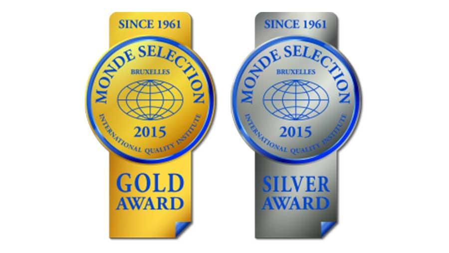 Kestrel Super Premium Lager Awarded a Gold Medal